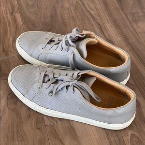 GREATS Grey Men's Sneaker Size 10